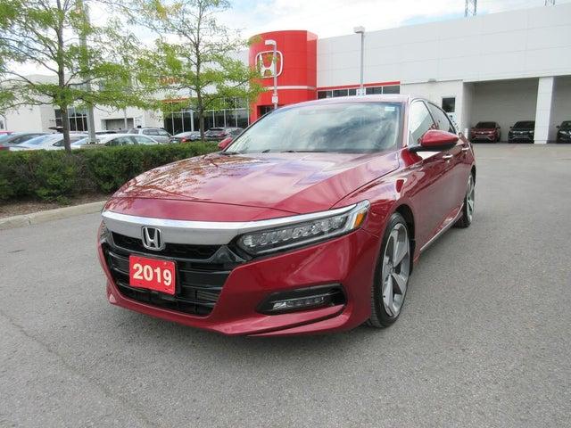 2019 Honda Accord 2.0T Touring FWD