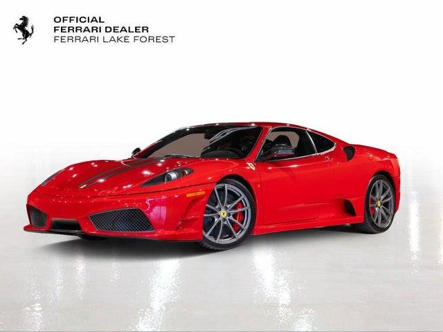 2008 Ferrari 430 Scuderia Coupe RWD