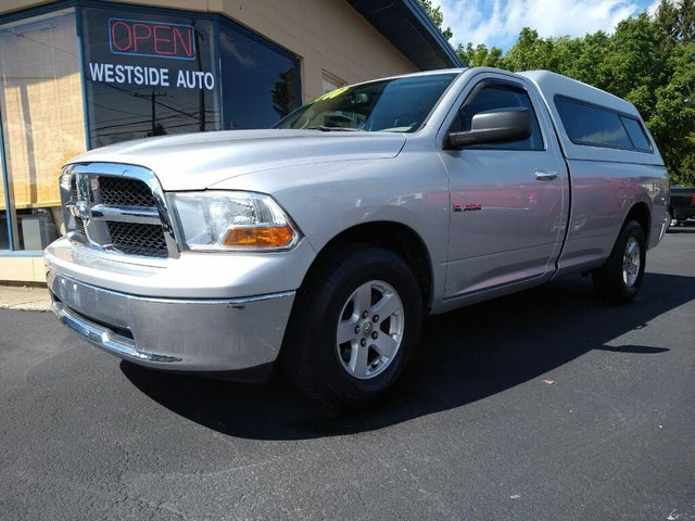 2010 Dodge RAM 1500 SLT LB 4WD