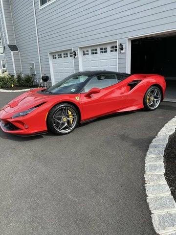 2021 Ferrari F8 Tributo RWD