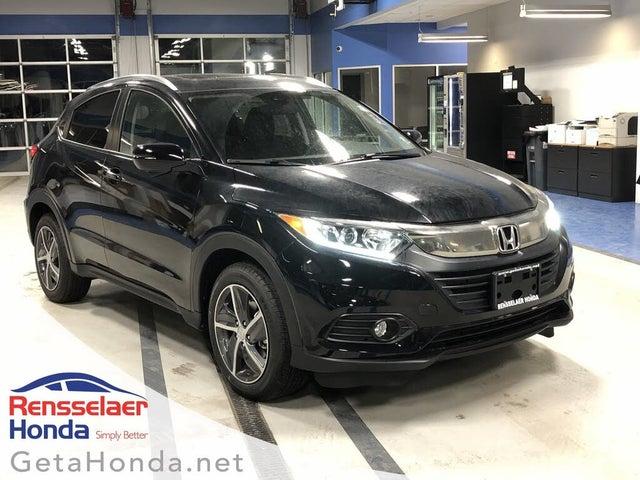 2022 Honda HR-V EX AWD