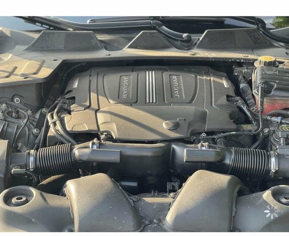 2014 Jaguar XJ-Series XJL Portfolio AWD