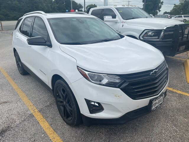 2020 Chevrolet Equinox 2.0T LT FWD