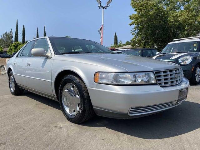 2001 Cadillac Seville SLS FWD