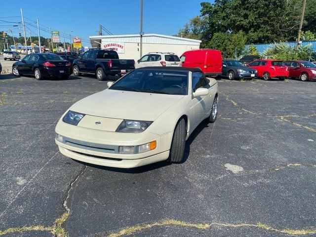 1993 Nissan 300ZX 2 Dr STD Convertible