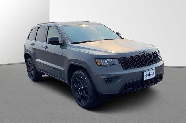 2021 Jeep Grand Cherokee Freedom 4WD