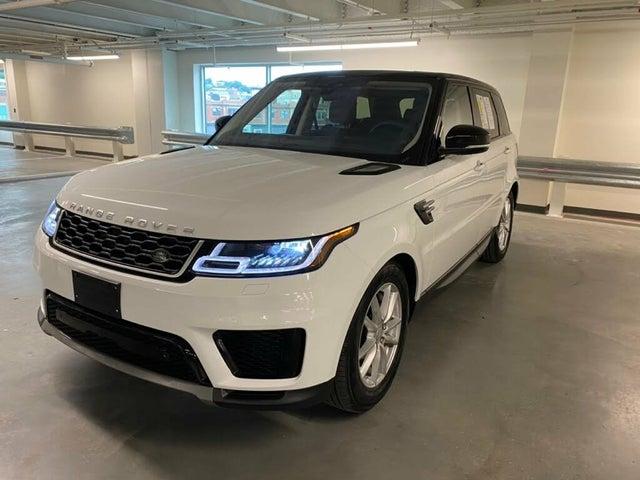 2020 Land Rover Range Rover Sport V6 SE 4WD