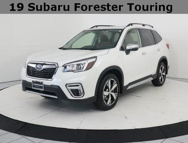 2019 Subaru Forester 2.5i Touring AWD