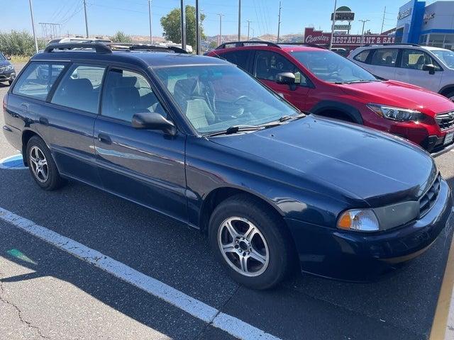 1998 Subaru Legacy 4 Dr L AWD Wagon