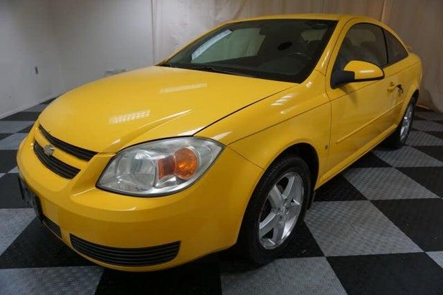 2006 Chevrolet Cobalt LT Coupe FWD
