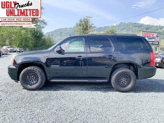 2013 GMC Yukon SLE 4WD