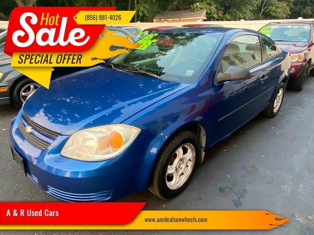 2005 Chevrolet Cobalt Coupe FWD