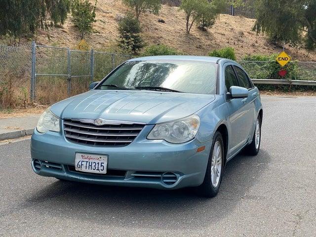 2009 Chrysler Sebring Touring Sedan FWD