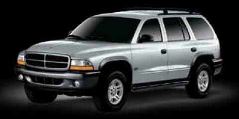 2003 Dodge Durango Sport RWD
