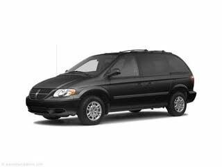 2006 Dodge Caravan SE FWD