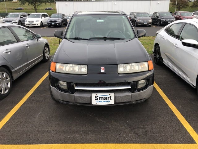 2004 Saturn VUE V6 AWD
