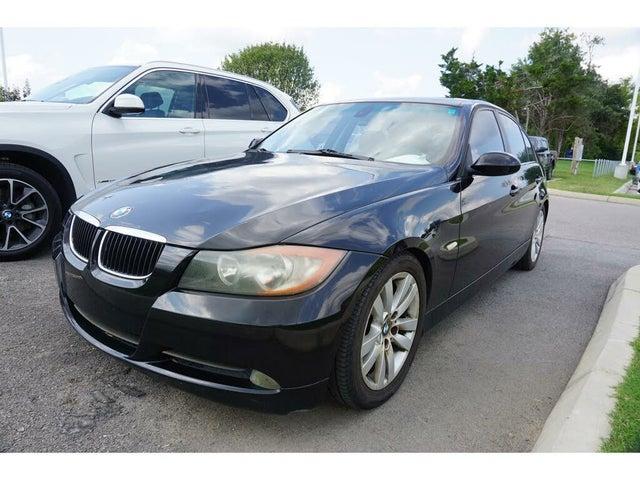 2006 BMW 3 Series 325i Sedan RWD