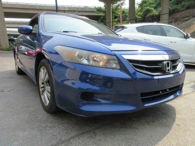2011 Honda Accord Coupe EX