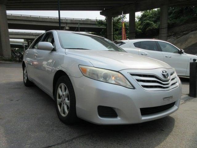 2011 Toyota Camry Base