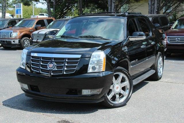 2010 Cadillac Escalade EXT Luxury 4WD