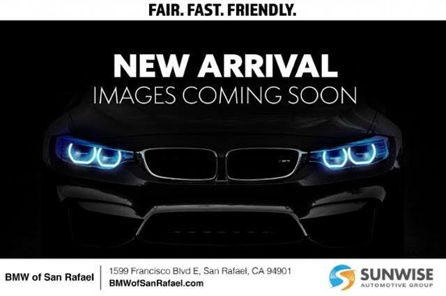 2018 BMW 4 Series 440i Convertible RWD
