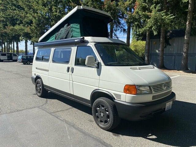 1999 Volkswagen EuroVan 3 Dr MV Passenger Van