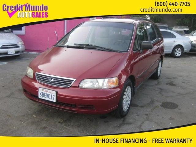 1995 Honda Odyssey LX FWD