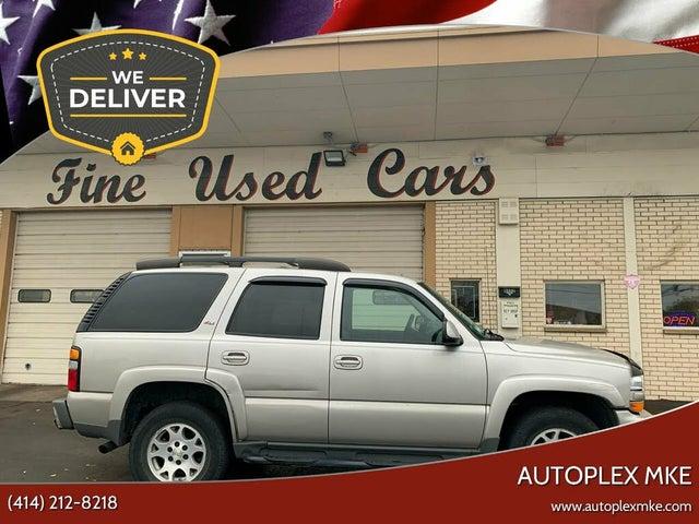 2006 Chevrolet Tahoe Z71 4WD