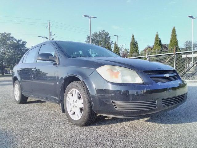 2006 Chevrolet Cobalt LT Sedan FWD