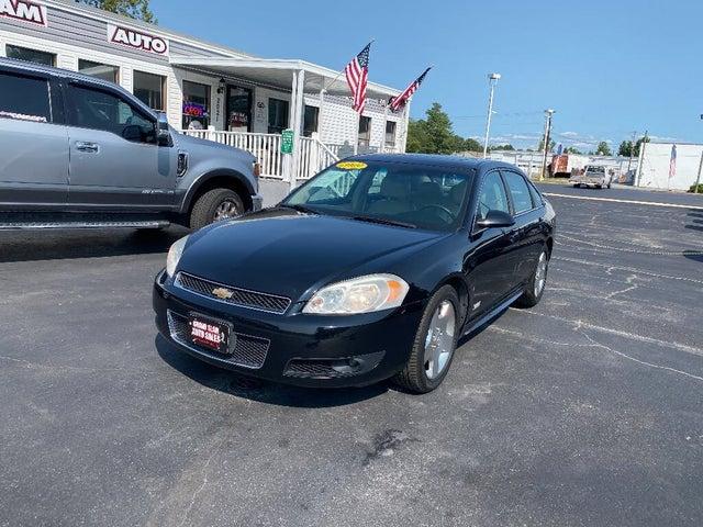 2009 Chevrolet Impala SS FWD