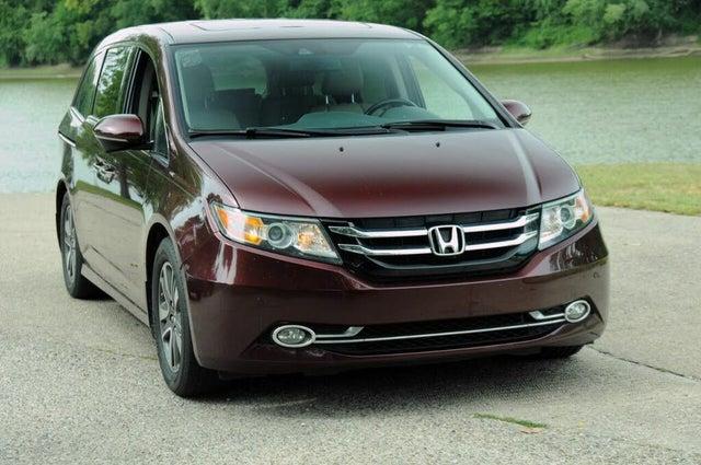 2014 Honda Odyssey Touring FWD
