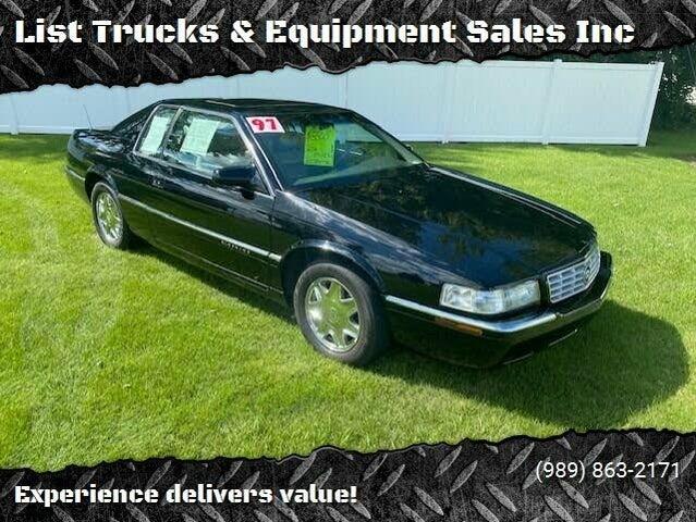 1997 Cadillac Eldorado Coupe FWD