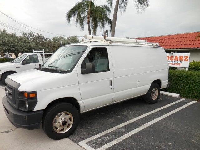 2008 Ford E-Series E-150 Cargo Van