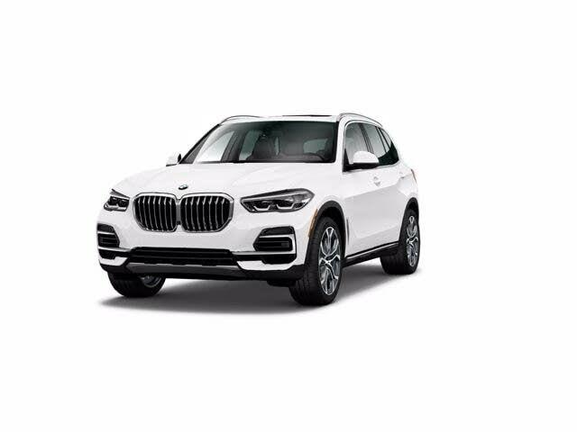 2022 BMW X5 sDrive40i RWD