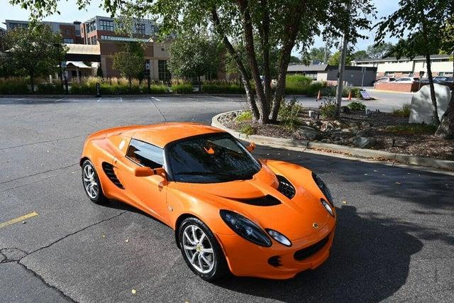 2007 Lotus Elise Roadster
