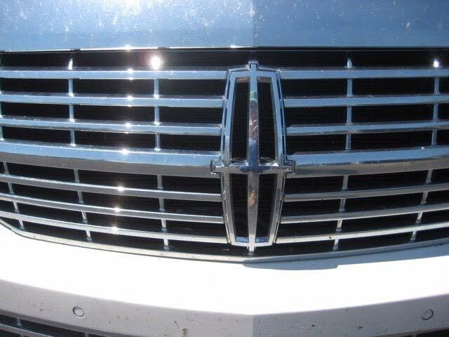 2011 Lincoln Navigator 4WD