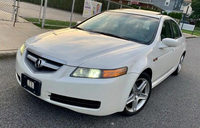 2006 Acura TL FWD