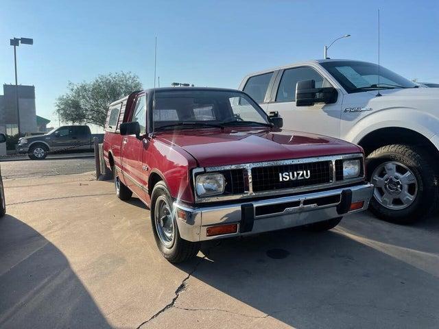 1987 Isuzu Pickup RWD