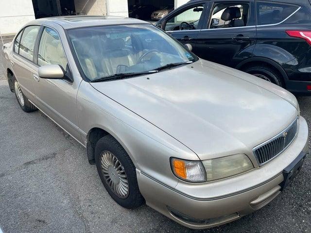 1998 INFINITI I30