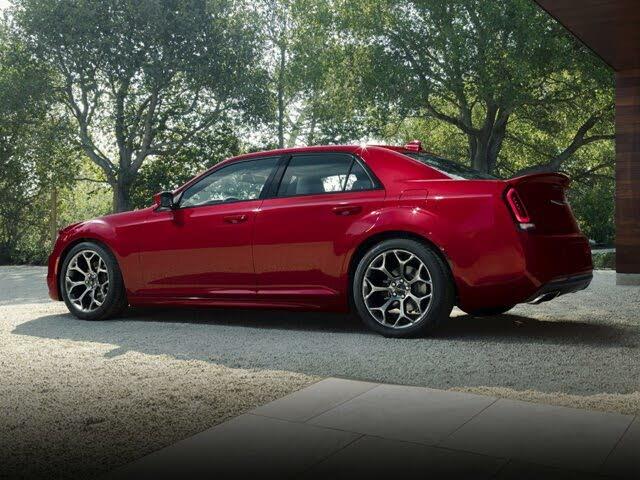 2017 Chrysler 300 S Alloy Edition RWD