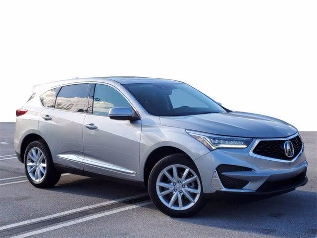 2021 Acura RDX FWD