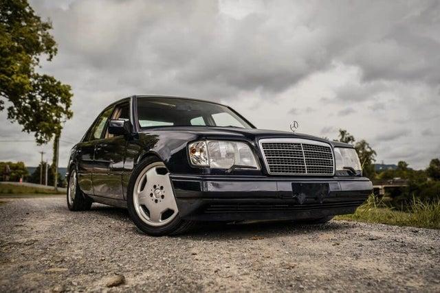 1994 Mercedes-Benz E-Class E 420
