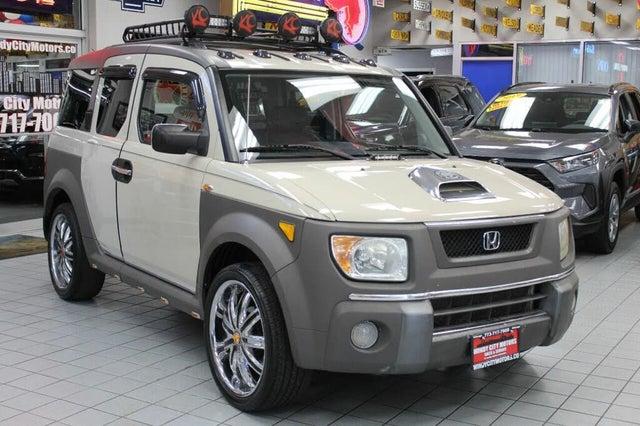 2005 Honda Element LX AWD
