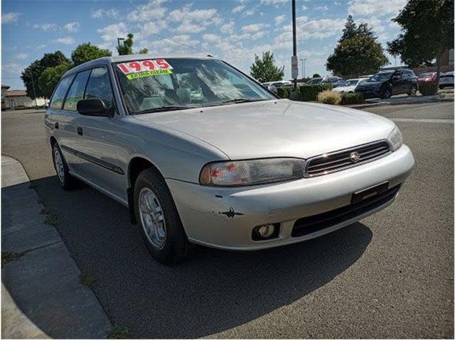 1995 Subaru Legacy 4 Dr L AWD Wagon