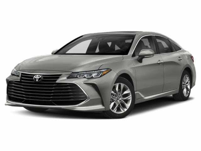 2022 Toyota Avalon XLE FWD