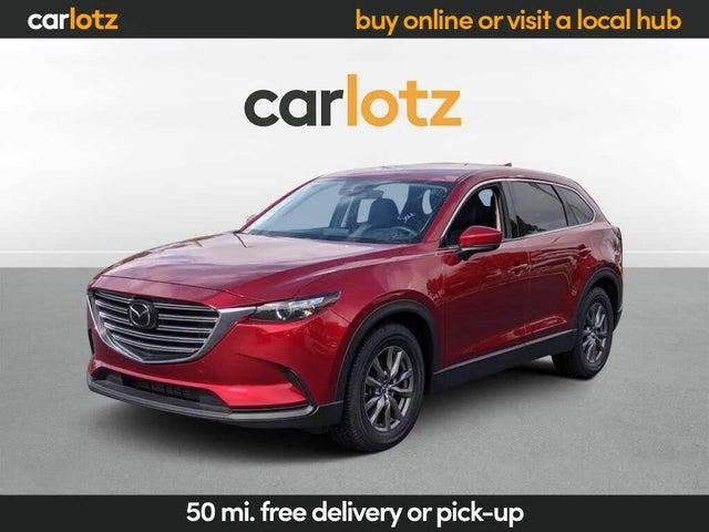 2019 Mazda CX-9 Touring FWD