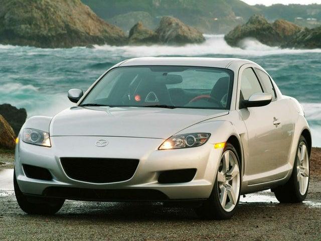 2004 Mazda RX-8 RWD