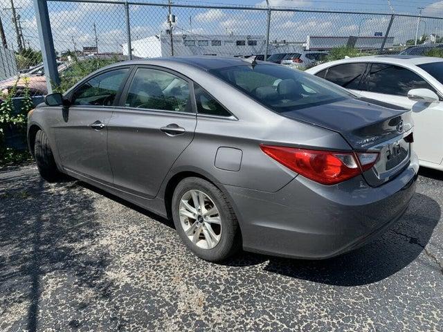 2012 Hyundai Sonata GLS FWD