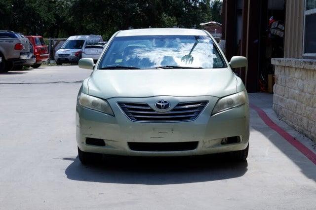 2007 Toyota Camry Hybrid FWD