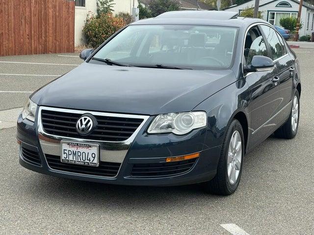 2006 Volkswagen Passat 2.0T